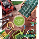 Moda na zielone, czyli najnowszy katalog Praktikera