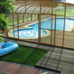 Zadaszenia basenowe: proste i efektywne rozwiązania