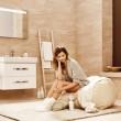 Urban Harmony – recepta na relaks w łazience