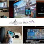SKY CINEMA - komfort i technologia dzięki Andrew Lucas London