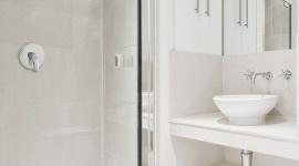 Ekspert firmy Invena podpowiada jaką armaturę łazienkową wybrać LIFESTYLE, Dom - Efektowne, minimalistyczne baterie podtynkowe cieszą się coraz większą popularnością.