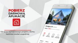 Nowa aplikacja Extradom - projekty domów LIFESTYLE, Dom - Extradom, lider na polskim rynku sprzedaży online gotowych projektów domów z ponad 17 letnim doświadczeniem, udostępnia nową aplikację na Androida.