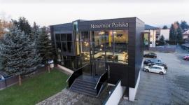 Nowy biurowiec na 18-lecie marki Newmor Polska LIFESTYLE, Dom - Newmor, jeden z największych na świecie niezależnych producentów tapet obiektowych, z centrami dystrybucyjnymi w ponad 60. krajach, obchodzić będzie wkrótce 18-lecie swojej działalności na rynku polskim.