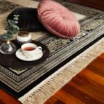 Jaki dywan wybrać do małego wnętrza?