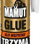 Klej Mamut Glue z mocą Bostik