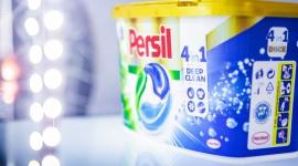 Persil zaprezentował kapsułki przyszłości! LIFESTYLE, Dom - W środę 10 lipca w Studio Bajka, marka Persil zabrała nas w podróż do przyszłości, prezentując nowe, innowacyjne kapsułki do prania Persil Discs z 4 komorami.