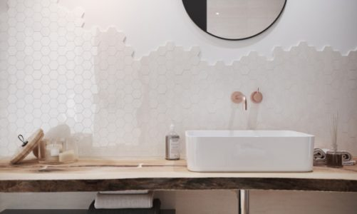 Jesienne inspiracje naturą w Twojej łazience